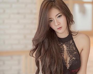 Thai Flirting